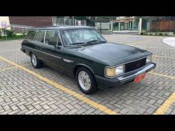 Chevrolet Caravan Comodoro 2.5 / 4 cilindros