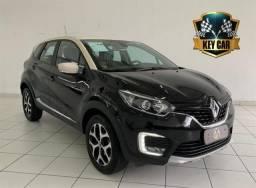 Renault Captur  Intense 2.0 16v (Aut) FLEX AUTOMÁTICO