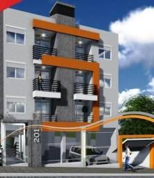 Apartamento 02 Dorm - Bairro Cinquentenário