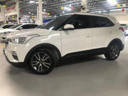 Hyundai Creta 1.6 Flex Pulse Plus Automatico