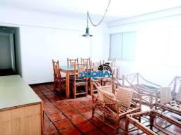 Título do anúncio: Apartamento à venda, 110 m² por R$ 550.000,00 - Astúrias - Guarujá/SP