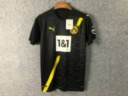 Promoção Camisa Borussia Dortmund Away 2020/2021.(Apenas venda) R$ 99,99