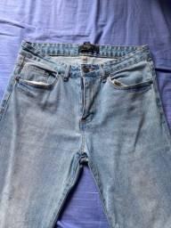 Título do anúncio: Calça Jeans Forever 21