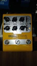 Pedal dual drive nig