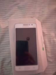 Smartphone Samsung duos prime