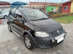 Volkswagen Fox 1.6 Mi Plus Gasolina 4P Manual