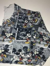 blusa de frio tamanho p