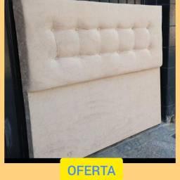 Título do anúncio: OFERTA: CABECEIRA CASAL