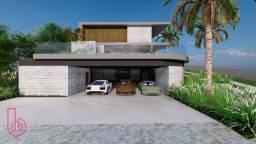 Casa à venda em Construção, 593 M² área construída, 566 M² de terreno, no Residencial Vila