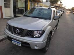 Título do anúncio: Frontier 2.5 LE Attack 4x4 Manual Diesel - vendo ou troco em carro de meu interesse