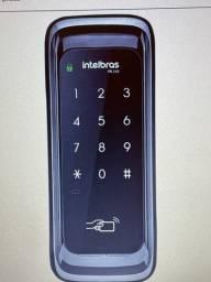 Fechadura Digital Fr 210 -Intelbras