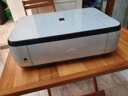 Título do anúncio: Impressora Canon. Estado de Nova. Jato de tinta
