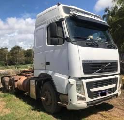 Título do anúncio: Vendo caminhão Volvo FH500