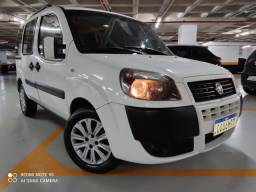 Fiat Doblo Essence 1.8 Flex 2016