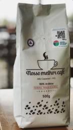 Nosso Melhor Café - 500g