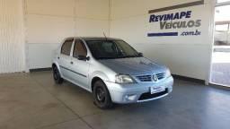 Renault Logan EXP 1.6 / 2008