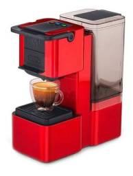 Cafeteira Tres Corações Pop Plus S27 vermelha 220V