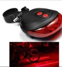 """Título do anúncio: Lanterna para bicicleta """"""""promoção """""""""""