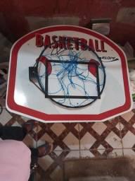 Título do anúncio: Tábua de basquete nova