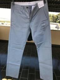 Calça Calvin Klein Tamanho W29 x 30L - Nova