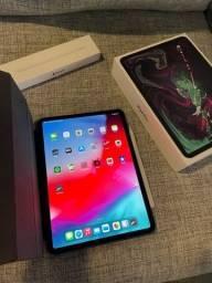 Título do anúncio: iPad Pro 64g 11?