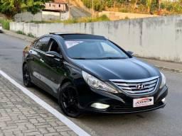 Título do anúncio: Hyundai - Sonata - 2.4 - 182cv - Automático - 2012