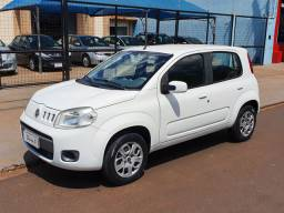 Fiat Uno 1.4 Attractive Economy 2013 Completo