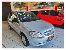 Chevrolet Celta 2011 1.0 mpfi vhce spirit 8v flex 4p manual