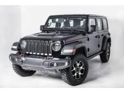 Jeep Wrangler Rubicon 2.0