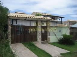 *Casa Colonial de Alto Padrão com 3 Quartos - São Pedro da Aldeia