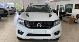 Título do anúncio: Vende-se Nissan Frontier Attack 2.3