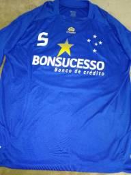 Camisa  do Cruzeiro 2010