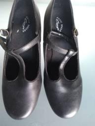 Sapato Dança