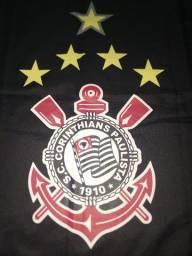 Título do anúncio: Bandeira do Corinthians