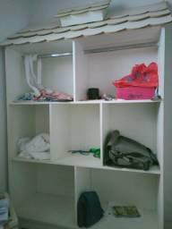 Vendo armário nicho  de casinha