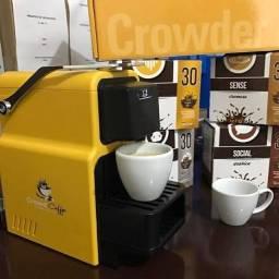 Título do anúncio: Cafeteira Crowd Coffe
