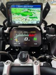 Título do anúncio: Gps BMW Motorrad Navigator 6