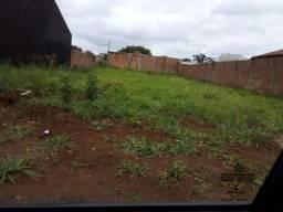 Título do anúncio: Terreno a venda, vila nova campo grande