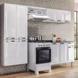 Armário de Cozinha Itaiaia de Aço