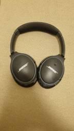 Título do anúncio: Bose Soundlink ii headset