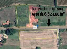 Título do anúncio: Terrenos Com Área Grande E De Fácil Acesso Em Carlópolis Pr