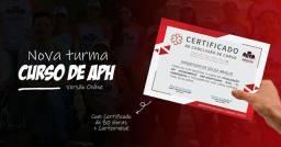Curso de APH online