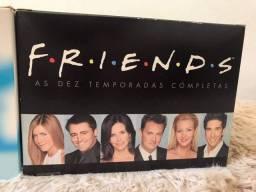 Título do anúncio: Box Friends completo