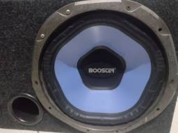 Título do anúncio: Subwoofer Booster 1400 watts 350rms