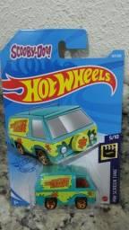 Título do anúncio: Hot wheels scoob doo