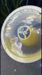 Armadilha e atrativo orgânico para moscas Target