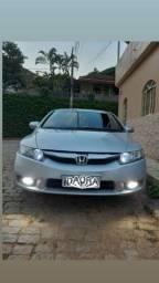 Honda Civic LXL SE 2011 automático