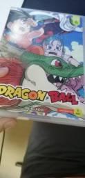 Mangás de dragon Ball z