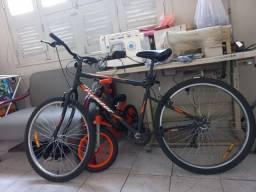 Título do anúncio: Vendo bike aro26