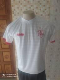 Camisa branca sergipe